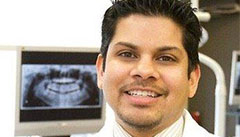 Dr. Shah's image